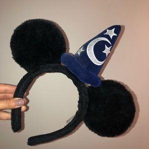 Disney Sorcerer Mickey Ears